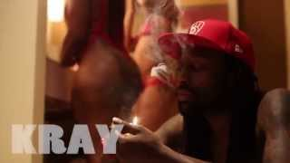 Repeat youtube video Kray- She A Freak/How Deep ft Tasha Catour (Official Video)