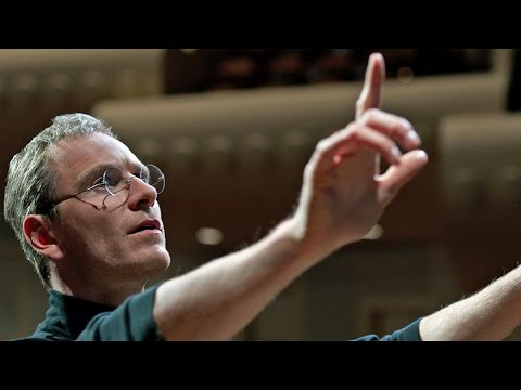 SteveJobs - Grew Up at MidNight (Maccabees)