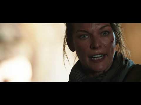 Monster Hunter - Trailer ufficiale | Dal 17 giugno al cinema