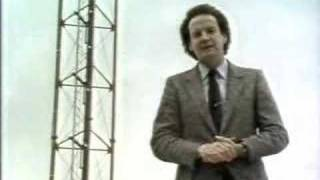 "KTXL ""Double the Power!"" Promo with Pete Wilson - 1980"
