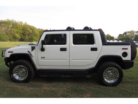 Sold 2005 Hummer H2 Sut 4x4 6 0 V 8 Magna Supercharged Ford Of Murfreesboro Tn 888 439 1265 You