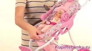 Baby Annabelle  Прогулочная коляска 789 179