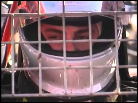 Dirt Track Racing Rock Video