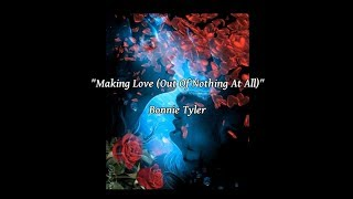 Making Love Bonnie Tyler
