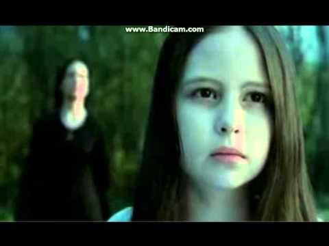 Фильм 'Звонок'.  История Самары Морган