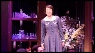 Show Clips: AN AMERICAN IN PARIS, Starring Robert Fairchild and Leanne Cope