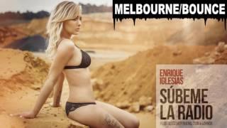Enrique Iglesias - Subeme La Radio (Jack Mazzoni Remix) ft. Descemer Bueno, Zion & Lennox