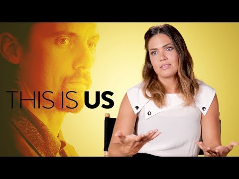 How Milo Ventimiglia Surprised Mandy Moore During Jack's Death on This Is Us Mp3