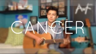 twenty one pilots - Cancer ( My Chemical Romance) - Cover  (Fingerstyle Guitar)