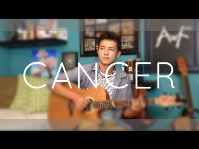 Twenty One Pilots Cancer My Chemical Romance Cover