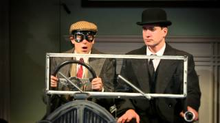 Jeeves and Wooster in 'Perfect Nonsense' full length trailer