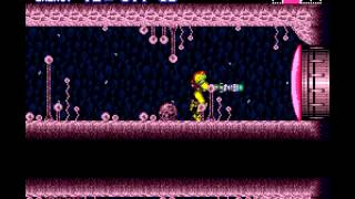 Super Metroid - Vizzed.com Play Episode 1 (Kraid