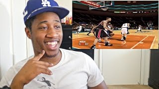 FIRST VIDEO I EVER UPLOADED TO YOUTUBE REACTION! | LMAO THIS VIDEO WAS TRASH! - NBA 2K GAMEPLAY