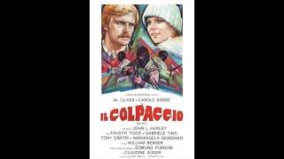 Il colpaccio - Giancarlo Chiaramello - 1976