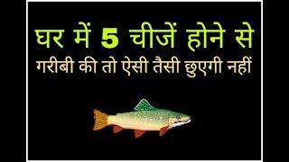 Vastu shastra जिस घर में होती हैं यह 5 चीजें तो उस घर में कभी गरीबी घुसती भी नहीं