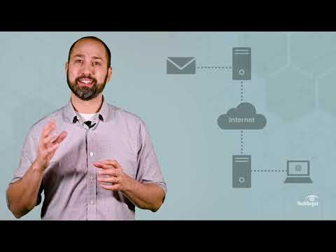 What Is SMTP (Simple Mail Transfer Protocol)?