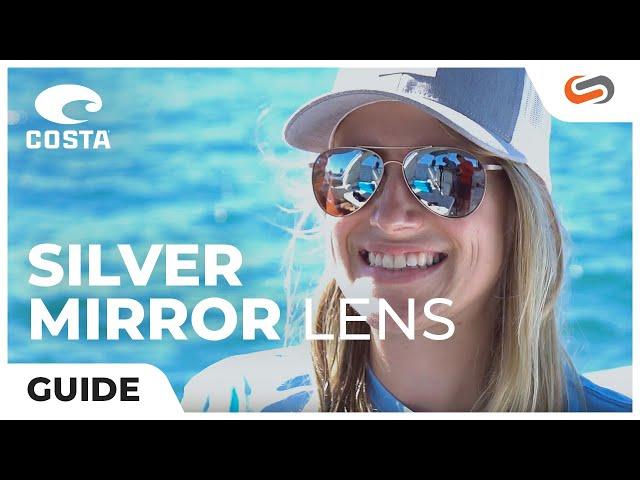 0c92710571 Costa Silver Mirror Lenses Comparison