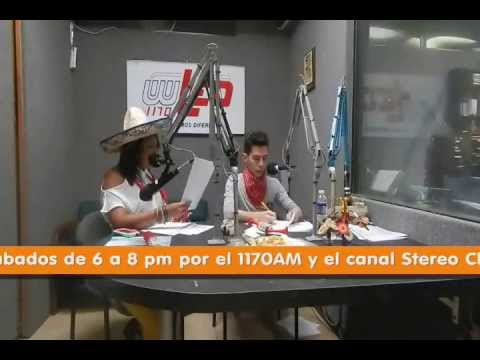 Stereo Chat - Health Chat - Mayo 4, 2013