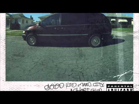 Kendrick Lamar - The Art Of Peer Pressure - Yung Mike Ft. Mike Brown Remix (Good Kid M.a.a.D City)
