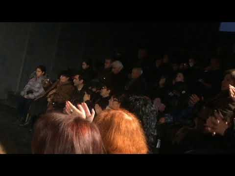 Gevush Araqelyan - Concert Live In Armenia Press Building 2016 - ///PART1-HARSI PAR///