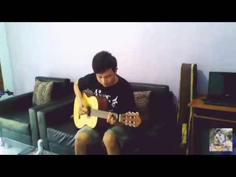 (Fujii Fumiya) True Love - Nathan Fingerstyle Cover