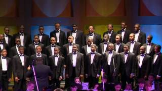 Morehouse College - We Shall Overcome