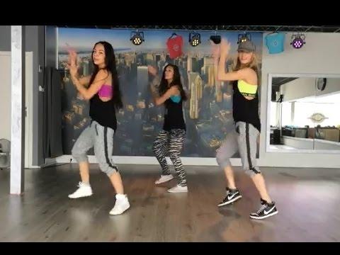 Bailando  Enrique Iglesias  Fitness Dance Choreography