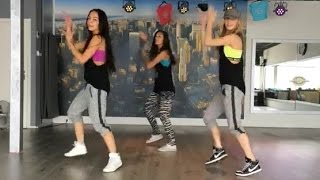 Repeat youtube video Bailando - Enrique Iglesias - Fitness Dance Choreography