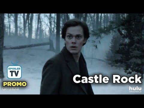 Castle Rock' Finale: What Time Does It Premiere on Hulu