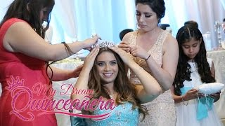 My Dream Quinceañera - Jacquie Ep. 6 - Coming of Age