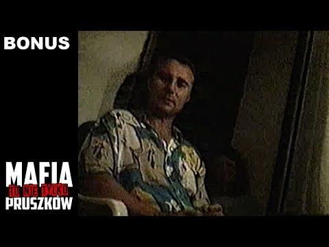 Mafia to nie tylko Pruszków: MASA I KIEŁBACHA NA WAKACJACH! PRUSZKÓW W TURCJI