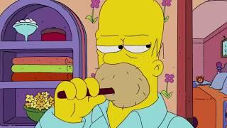 СИМПСОНЫ - Лучшие моменты # Плохиш Барт