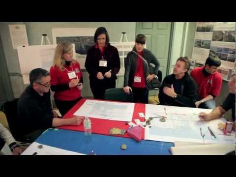 Community Workshops - Inspiration Port Credit