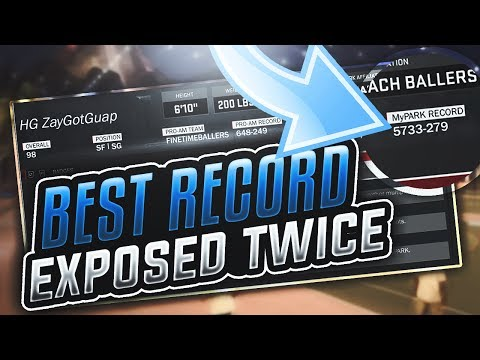 BEST RECORD IN THE GAME GETS DROPPED OFF TWICE!! HG Vs TNB
