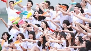 [ OFFICAL] Phim kỉ yếu 12D3 K106 -THPT Chu Văn An