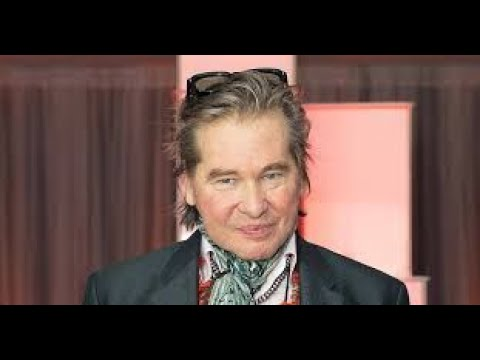 Amazon Studios and A24 to release Val Kilmer documentary this year