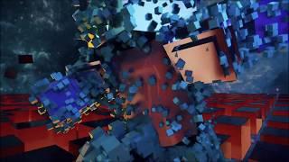 Minecraft Invasion From Beyond