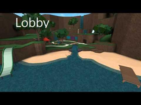 Roblox Deathrun Soundtrack Roblox Deathrun 3 Music Soundtrack Lobby Youtube