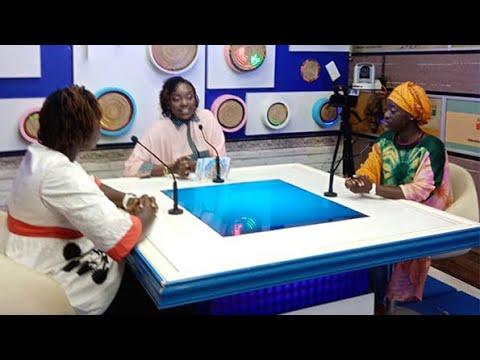 Télé Ecole. émission FEM'TECH IMPORTANCE DE LA FORMATION EN ENTREPRENEURIAT ET DANS LE DIGITAL
