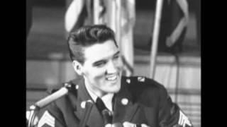 Elvis Presley What