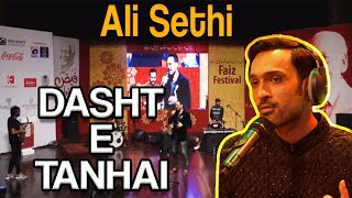 dasht-e-tanhai---ali-sethi-live-at-faiz-international-festival-2019