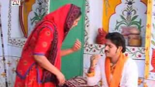 Repeat youtube video rajasthani katha  KAVAR TEJAA part 1-4
