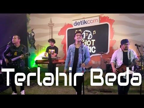 TERLAHIR BEDA - NIDJI at #dHotMusic