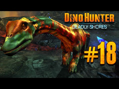 Dino Hunter: Deadly Shores EP: 18 The Final Trophy Hunts