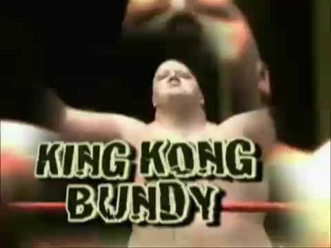 King Kong Bundy theme + titantron