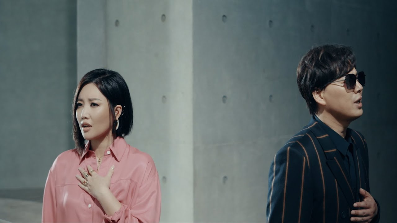 蕭煌奇 Ricky Hsiao feat. A-Lin〈迷路在雲端 Lost In The Clouds〉 Official MV