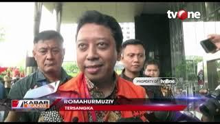 Romahurmuziy Jalani Pemeriksaan Perdana di Gedung KPK