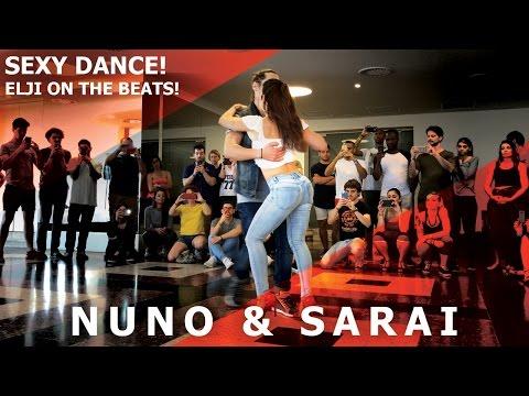 Rainha - Mika Mendes / Nuno & Sarai Urban Kiz Dance@ Barcelona Temptation Festival 2017