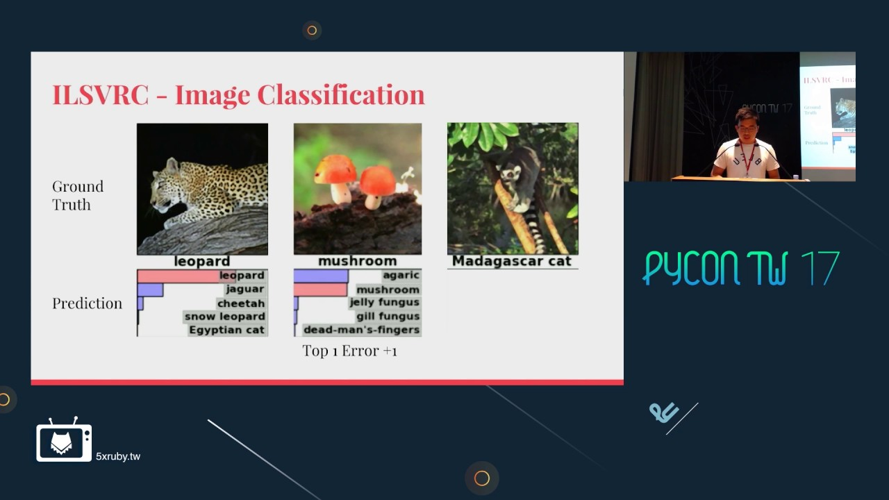 Image from Brad Chang - How we use Deep Learning to classify more than 180,000 photos a day on PhotoGrid