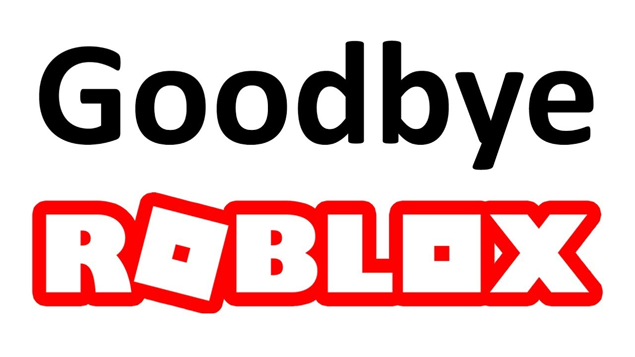 Roblox Is Shutting Down The Truth Youtube